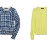 ۱۰ ژاکت شیک و خنک که می توانید در فصل بهار بپوشید