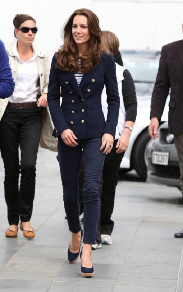 5 زن قدرتمند جهان از کدام برندها می پوشند؟