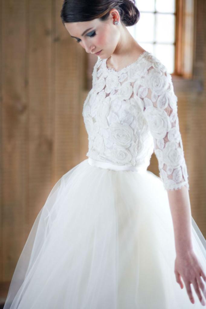 ۳ راز زیبایی عروس خانم
