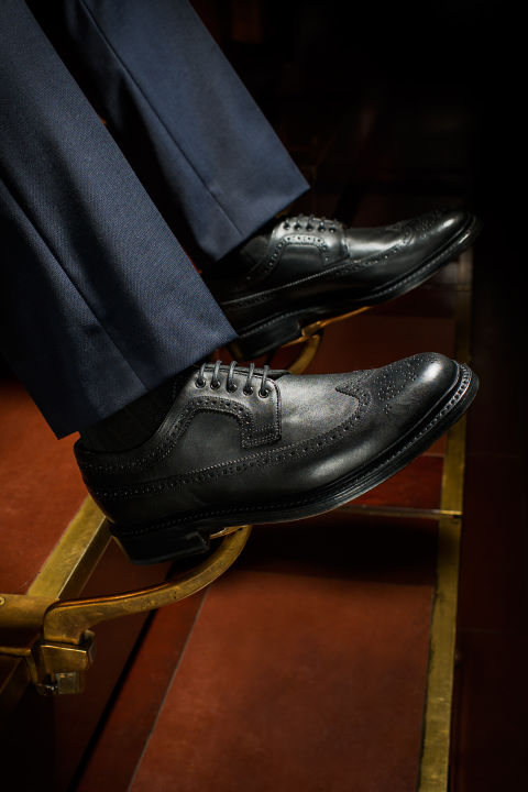 کفش رسمی مردانه LongWings
