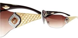 گران ترین عینک آفتابی جهان