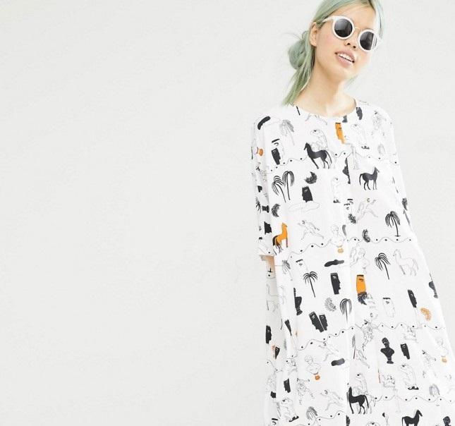 لباس مجلسی برای بهار و تابستان امسال