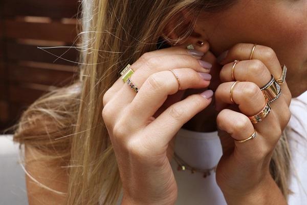 جواهرات اسپانیایی بی نظیر مخصوص تابستان