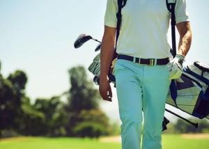 لباس مناسب بازی گلف چگونه است؟