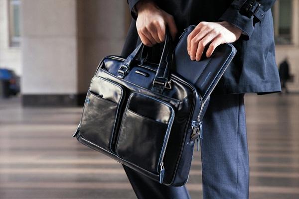 کیفهای چرم مردانه برند پیکوادرو