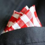۸ مدل پوشت یا دستمال جیبی کت و شلوار