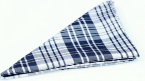 8 مدل پوشت یا دستمال جیبی کت و شلوار