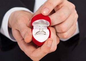 راهنمای خرید حلقه عروسی