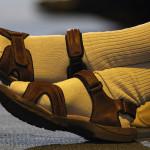 پوشش های نامناسب مردان در تابستان