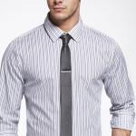 ۵ نوع پیراهن راه راه مردانه