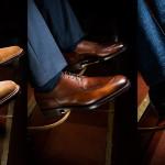 10 مدل کفش رسمی مردانه که باید داشته باشید
