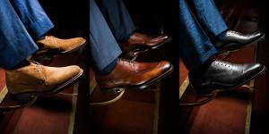 ۱۰ مدل کفش رسمی مردانه که باید داشته باشید!