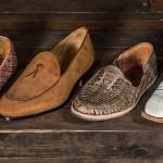انتخاب کفش مناسب مردانه برای تابستان