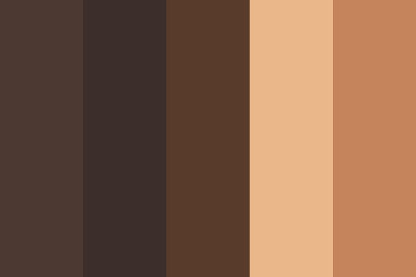بهترین رنگ لباس برای پوست من کدام است؟