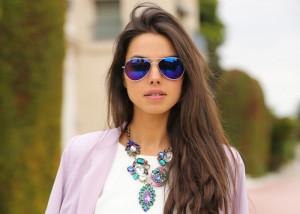 عینک آفتابی زنانه برای خانم های شیک پوش