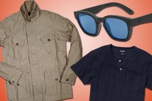 آقایان: در فصل بهار چی بپوشم؟
