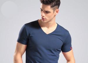 چگونه با تی شرت خوشتیپ باشم؟