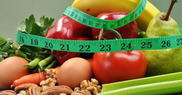 کاهش وزن با انتخاب وعده غذایی مناسب