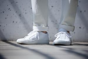 ۸ تیپ مختلف با شلوار جین سفید