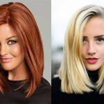 چگونه رنگ مو متناسب با رنگ پوستم را انتخاب کنم؟