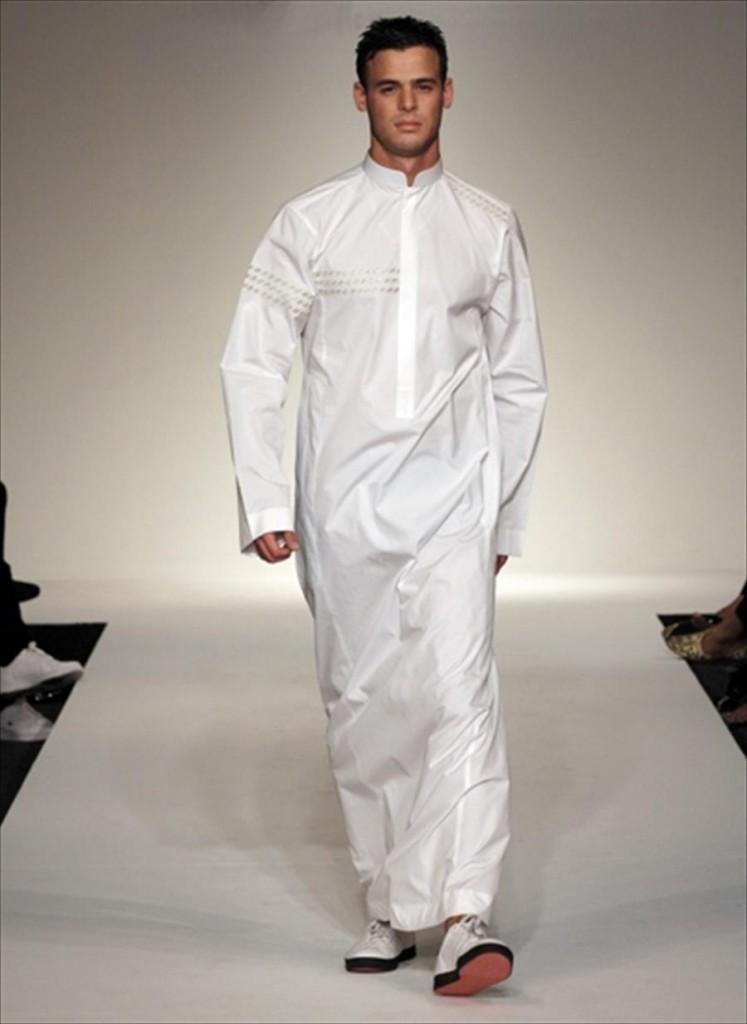 لباس محلی مردم خوزستان چیست؟