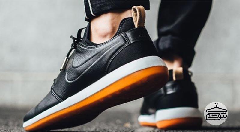 اگر قیمت کفش به طرز مشکوکی پایین است نخرید