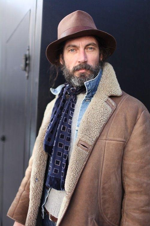 چگونه در 40 سالگی لباس بپوشیم؟قسمت سوم