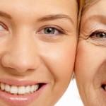 زیبایی زنان در ۴۰ سالگی
