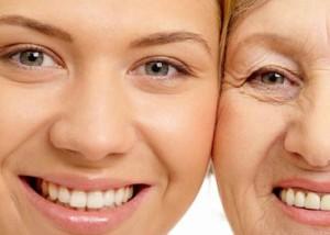 زیبایی زنان در 40 سالگی