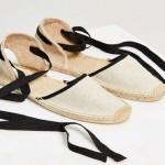 خانم ها: در سفر چه کفشی بپوشم؟