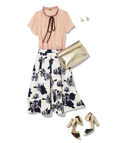 چجوری لباس طرح دار انتخاب کنم؟