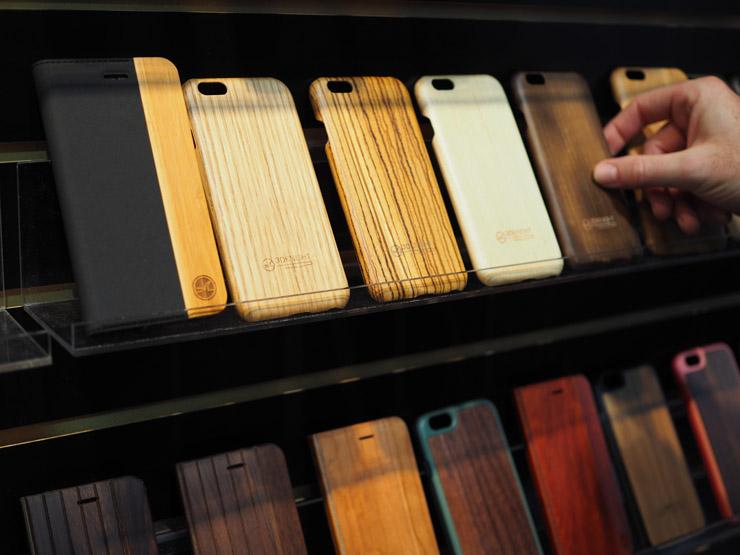 قاب گوشی های متنوع برای خانم های شیک