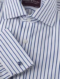 چه مدل پیراهن مردانه، زیر کت بپوشم؟
