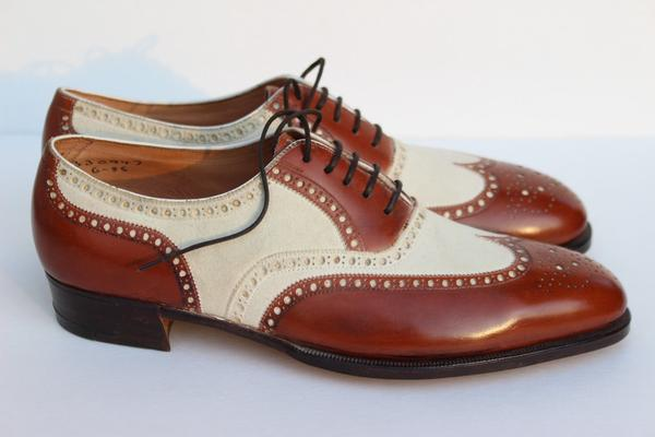 چه کفشی بپوشم