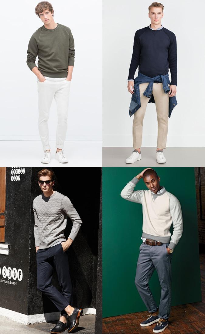 لباسهایی که هیچ گاه از مد نمی افتند!