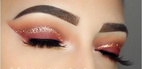 مدل سایه چشم جدید برای خانم ها