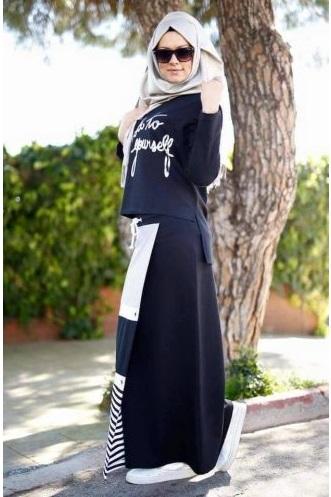 محبوبیت پوشاک اسلامی در اروپا