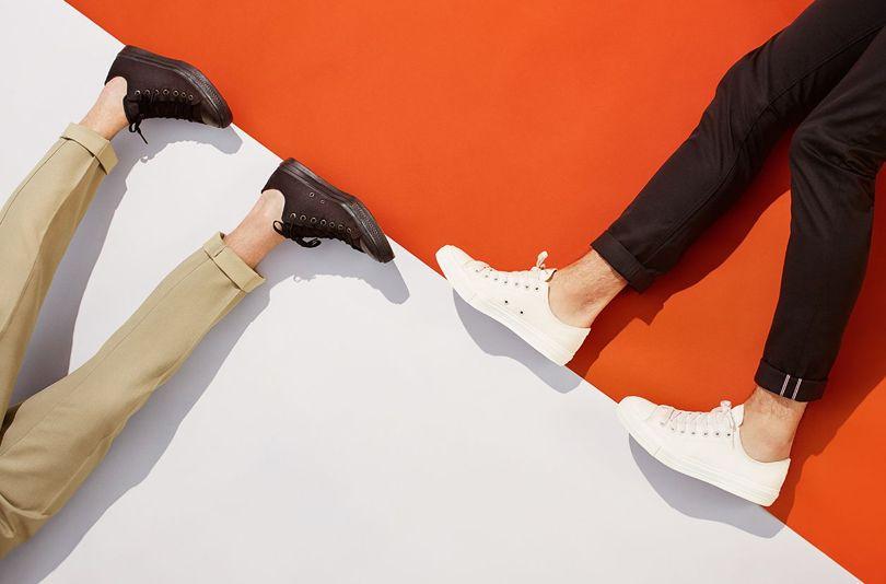 کتانی های جدید برند Converse