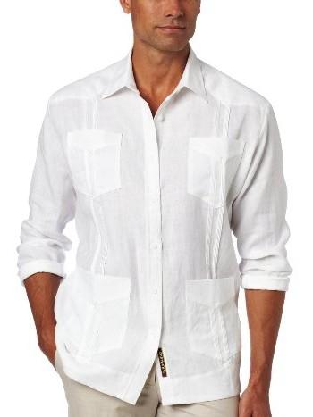 پیراهنم را تو شلوار بذارم؟