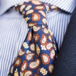 طرح بته جقه رو لباس آقایان