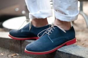 از کفش های چرم جیر چه می دانید؟