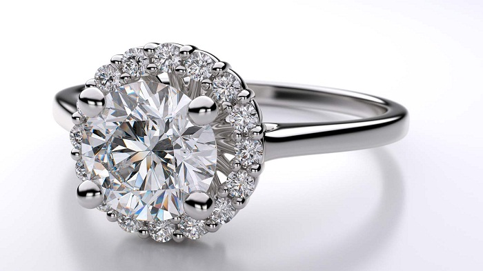 راههای نگهداری از جواهرات ساخته شده از الماس