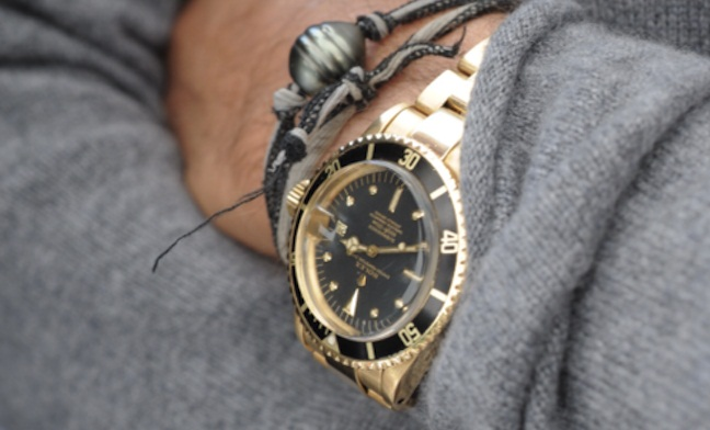 راهنمای خرید ساعت طلا