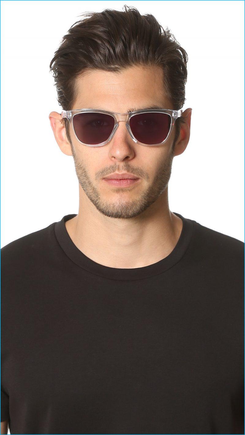 خوشتیپ ها تابستون امسال از چه عینکی استفاده می کنند؟