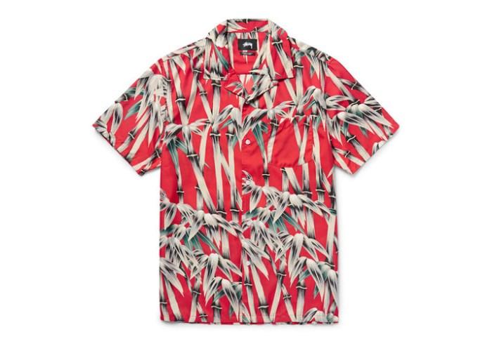 مدل پیراهن طرح دار مردانه - چی بپوشم| اولین وب سایت تخصصی مد و لباس