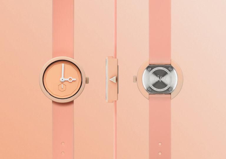 ساعت مچی رنگی مردانه و زنانه