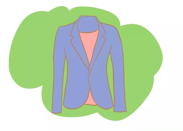 خانم ها: چجوری بلیزر بپوشم؟