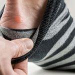 راه های درمان تاول پا
