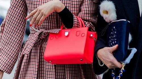 روش نگهداری کیف های زنانه