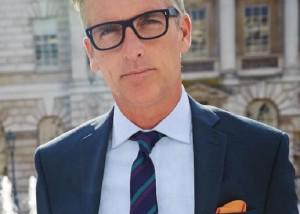 راهنمای انتخاب عینک مردانه